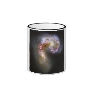 Galaxias Taza