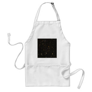 Galaxies Adult Apron
