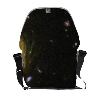 GALAXIES GALORE COURIER BAGS