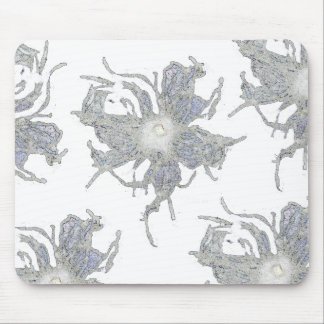 Galaxies Mouse Pad