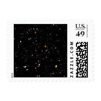 GALAXIES (outer space) ~.jpg Postage Stamp