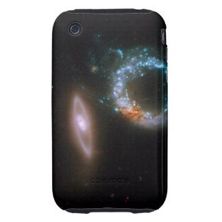 Galaxies Perfect Ten iPhone 3 Tough Covers