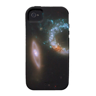 Galaxies Perfect Ten iPhone 4/4S Cover