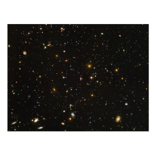 Galaxies Post Cards