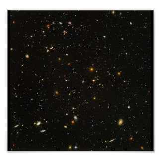 Galaxies Poster