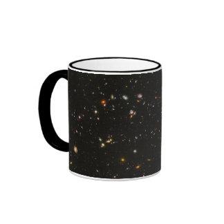 Galaxies Ringer Mug