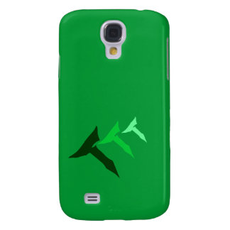 GALAXY4 GREEN PHONE SAMSUNG GALAXY S4 COVER