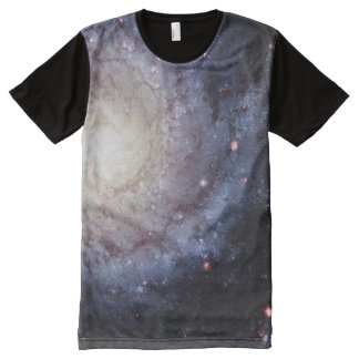 Galaxy 221 All-Over print t-shirt