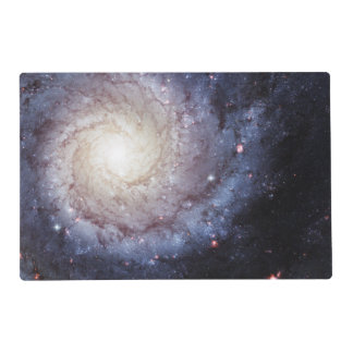 Galaxy 221 placemat