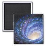 Galaxy 2 fridge magnets