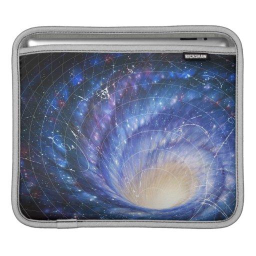 Galaxy 2 iPad sleeves