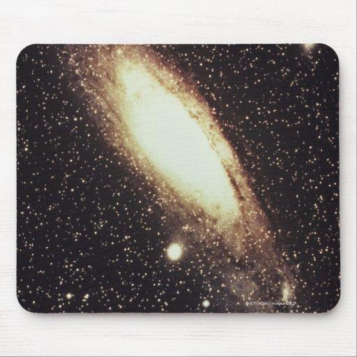 Galaxy 2 mouse pad