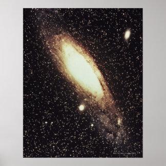 Galaxy 2 poster