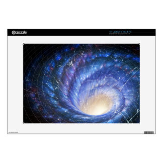 "Galaxy 2 skin for 15"" laptop"