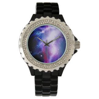 Galaxy 2 wristwatches
