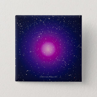 Galaxy 3 button