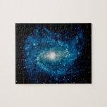 Galaxy 3 jigsaw puzzle