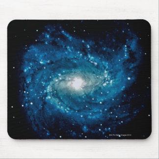 Galaxy 3 mouse pad