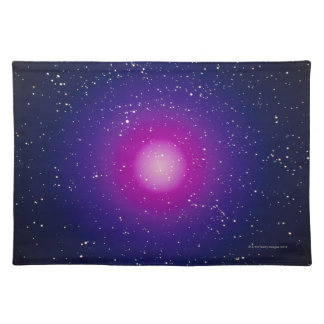 Galaxy 3 placemat