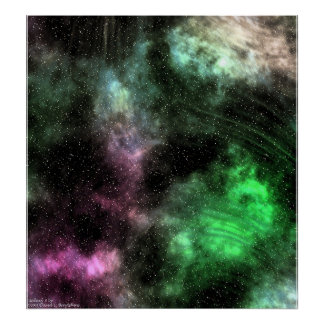 Galaxy 3 posters