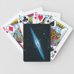 Galaxy 4 bicycle poker cards