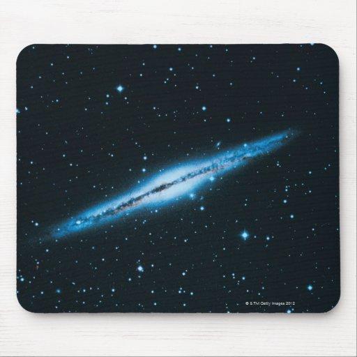 Galaxy 4 mouse pad