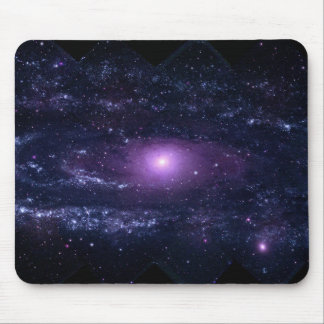 Galaxy 4 Mousepad