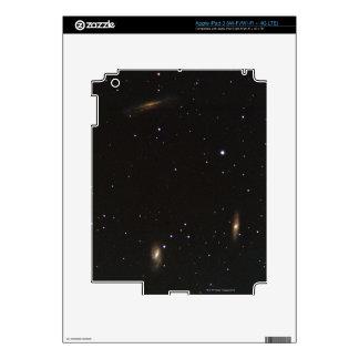 Galaxy 5 skins for iPad 3