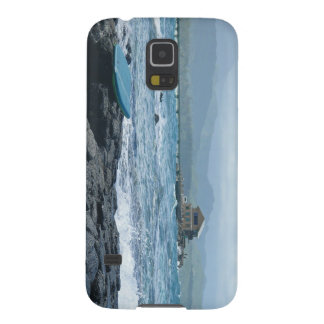 Galaxy 5s Cover in Ocean Bliss