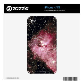 Galaxy 6 decals for iPhone 4S