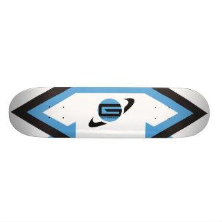 Galaxy 7 3/4' Skateboard Deck