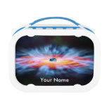 Galaxy Active nucleus Yubo Lunch Box
