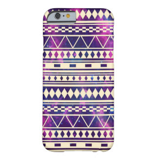 Galaxy andes aztec barely there iPhone 6 case
