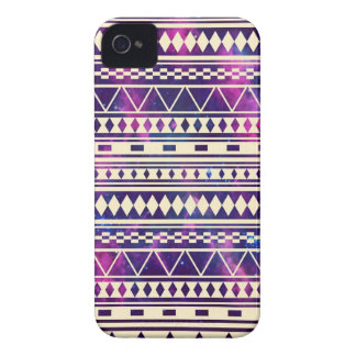 Galaxy andes aztec Case-Mate iPhone 4 cases