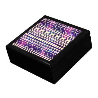Galaxy andes aztec nebula gift box