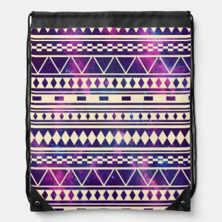 Galaxy andes aztec backpacks