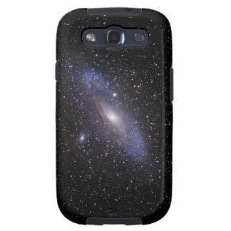 Galaxy Andromeda Samsung Galaxy SIII Case