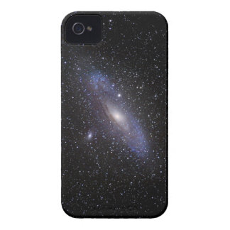 Galaxy Andromeda iPhone 4 Case-Mate Case