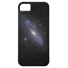 Galaxy Andromeda iPhone SE/5/5s Case