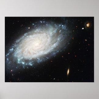 Galaxy Andromeda Milky Way Big Galaxy Print Stars