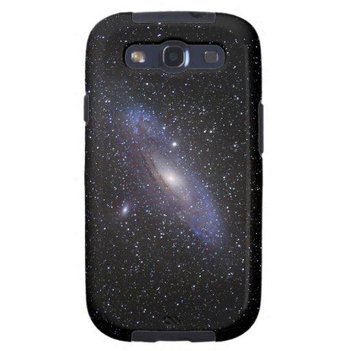 Galaxy Andromeda Samsung Galaxy S3 Cobertura