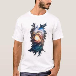 Galaxy Andromeda T-Shirt