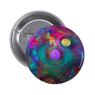 Galaxy Art Button