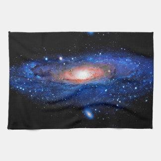 Galaxy Art Kitchen Towels