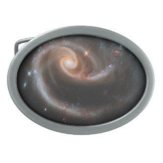 Galaxy Belt Buckle