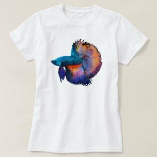 Galaxy Betta T-shirt