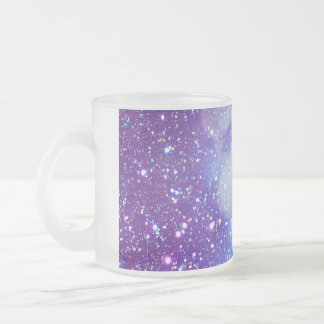Galaxy Bubbles Coffee Mug