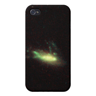 Galaxy C153 in Cluster Abell 2125, Shown in Visibl Covers For iPhone 4