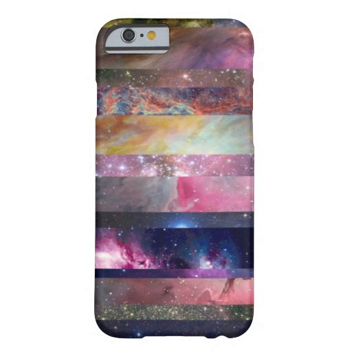 Galaxy Case iPhone 6 Case