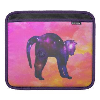 Galaxy Cat Sleeve For iPads